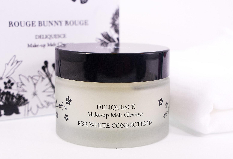 Изтънчени продукти за кожата. Почистваща козметика за кожата на лицето от Rouge Bunny Rouge.