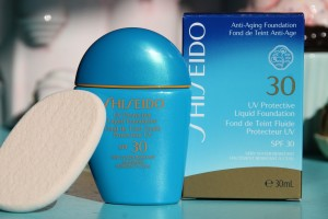 Shiseido UV Protective
