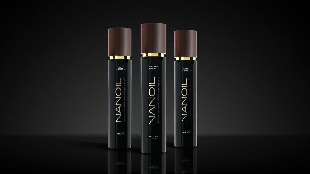 Nanoil – Невероятен фризьор в банята Ви
